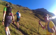 Transalpine Run 2015 Tag 3