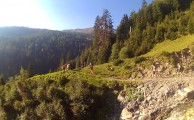 Transalpine Run 2015 Tag 4