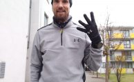 4. Adventsmarathon powered by Under Armour
